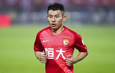 广州恒大官宣,开除涂改车牌的球员于汉超